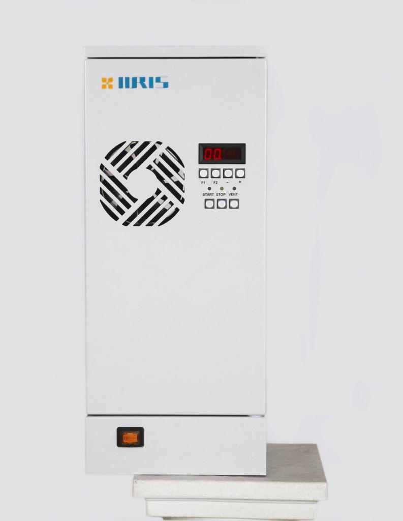 iiris-36 halogenerator