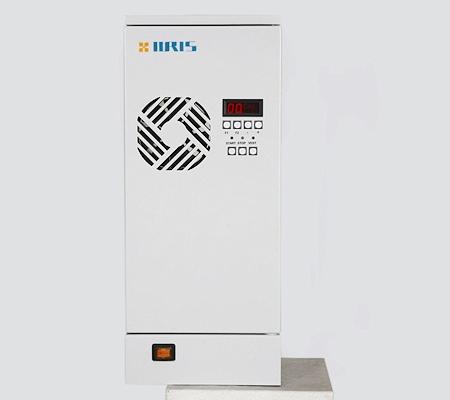 IIRIS-36 dry salt aerosol generator
