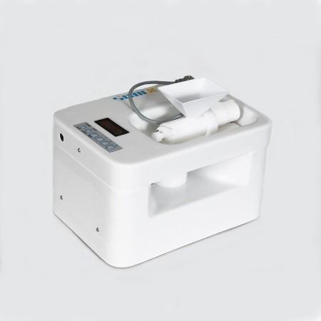 IIRIS-136 portable salt generator picture
