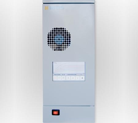 IIRIS-38 Halogenerator